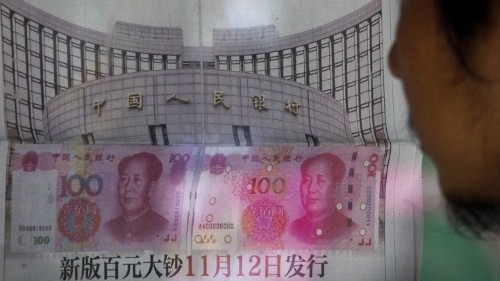 The Ripple Effects of China's Weakening Currency