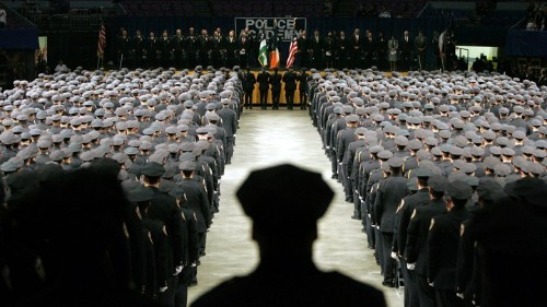 The Myth of Police Reform