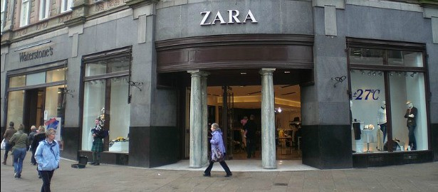 Zara's Big Idea: What the World's Top Fashion Retailer Tells Us About Innovation