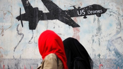 What Are U.S. Forces Doing in Yemen in the First Place?