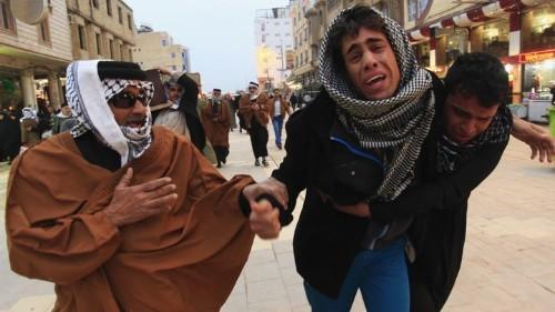 Iraq's Long Unraveling