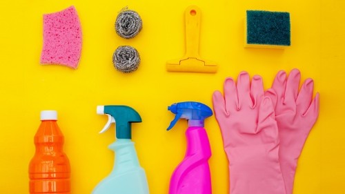 The Social-Media Stars Famous for Cleaning Their Homes