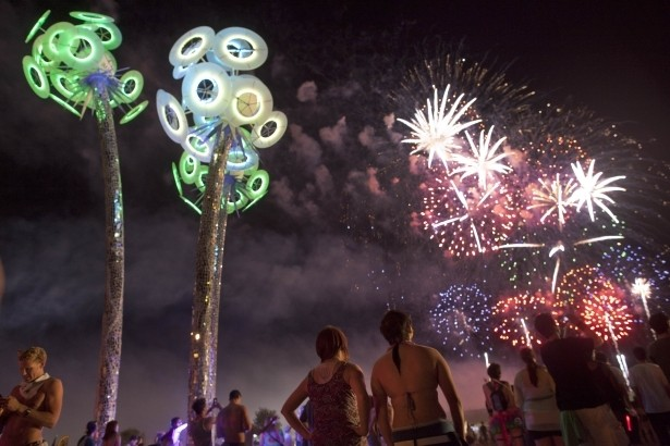 Electric Daisy Kingpin: The Man Who Turned Music Festivals Into Carnivals
