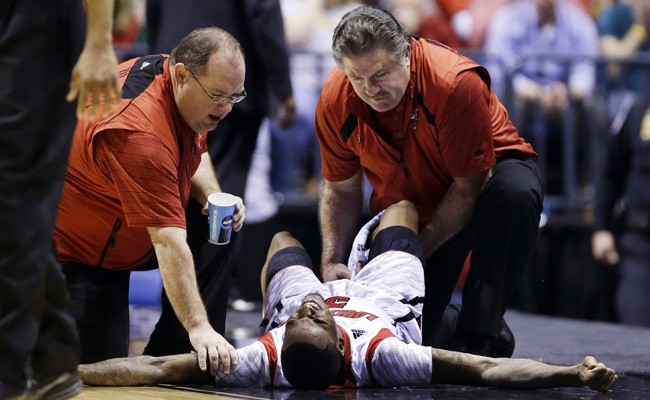 The $5 Million Question: Should College Athletes Buy Disability Insurance?