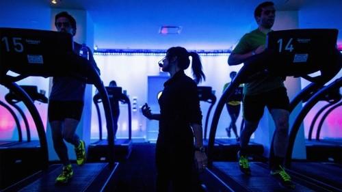 Boutique Fitness Studios Are Remaking Urban Neighborhoods