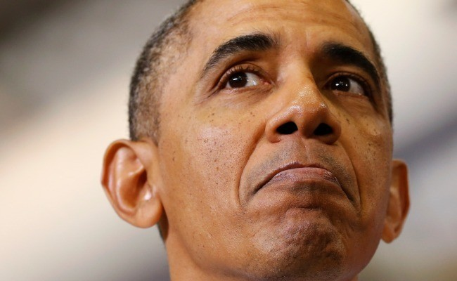 If Congress Won't Raise the Debt Ceiling, Obama Will Be Forced to Break the Law