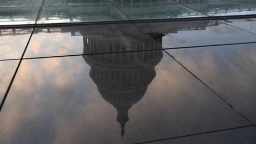 The Senate Impeachment Trial Could Use a Little Secrecy