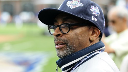 'We're in Disarray': An Interview With Spike Lee