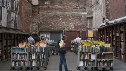 American Literature Needs Indie Presses