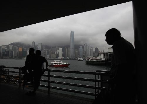Hong Kong's Enduring Identity Crisis
