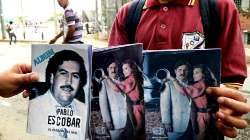 The Key Thing Missing From Narcos