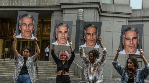 Jeffrey Epstein and the Myth of the 'Underage Woman'
