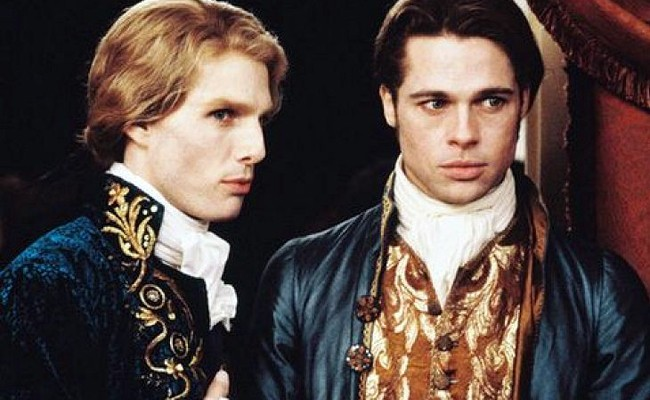 'Tom Was Lestat For Me': Authors Who Loved the Film Versions of Their Books