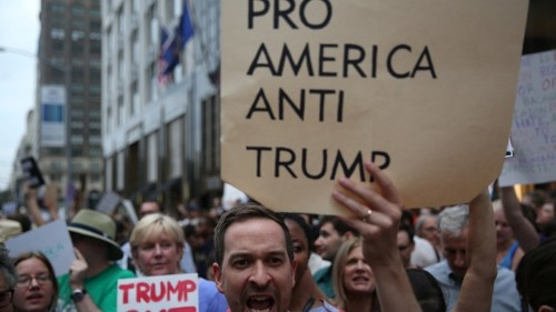 How Rhetoric on the Left Fuels Bigotry on the Right