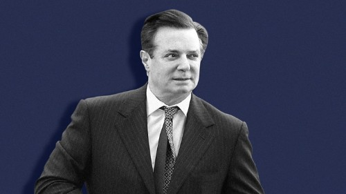 What Paul Manafort Knows