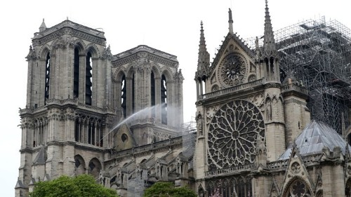 Notre-Dame Isn't Lost