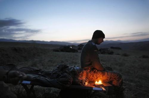 Afghanistan: Seen Through the Lens of Anja Niedringhaus