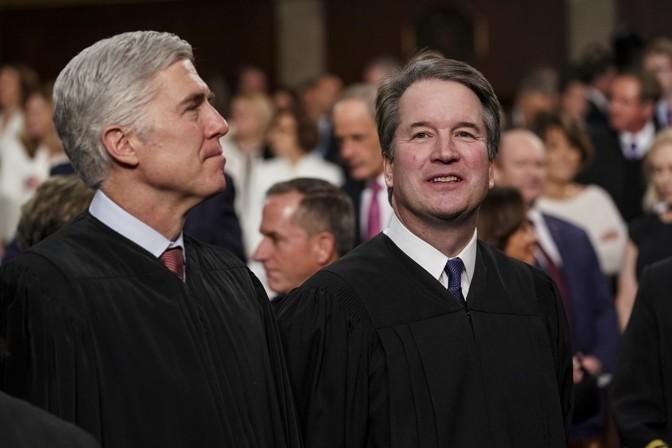 The Atlantic Politics Daily: Judge Report