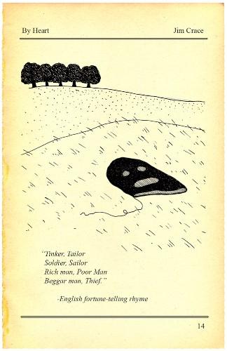 The Hidden Poetic Genius of an Old, English Nursery Rhyme