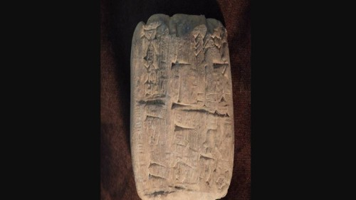 Hobby Lobby Purchased Thousands of Ancient Artifacts Smuggled Out of Iraq