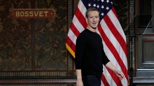 The People Who Really, Really Love Mark Zuckerberg