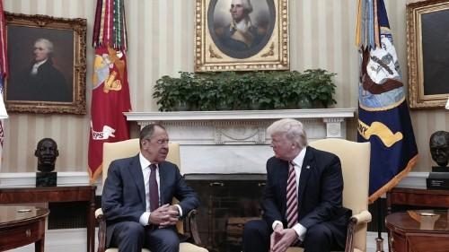 Trump's $100 Million 'Exceptions' in Russian Income