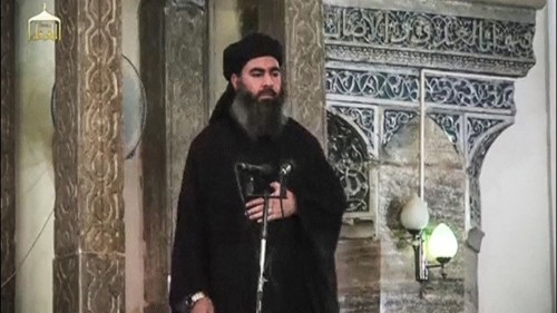 What Happened to ISIS's Leader?