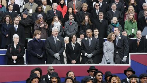 The Virginia Democrats' Warring Factions