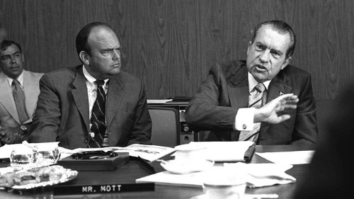 House Democrats Are Ignoring This Key Lesson of Watergate