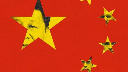 Inside the U.S.-China Espionage War
