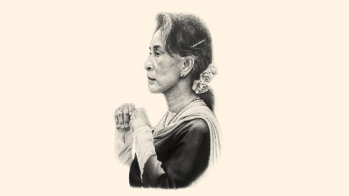 Aung San Suu Kyi and the Future of Myanmar