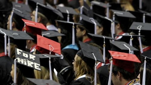 How Higher Ed Contributes to Inequality