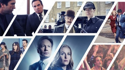 A 2016 TV Preview