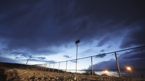 Fear Is Driving Young Men Across the U.S. Border