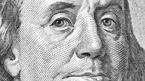 How America Lost Track of Ben Franklin's Definition of Success