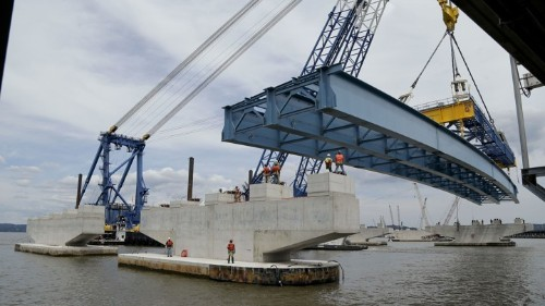 Lessons From the Tappan Zee Bridge
