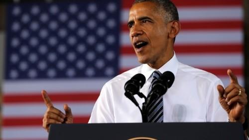 America's Rejection of the Politics of Barack Obama
