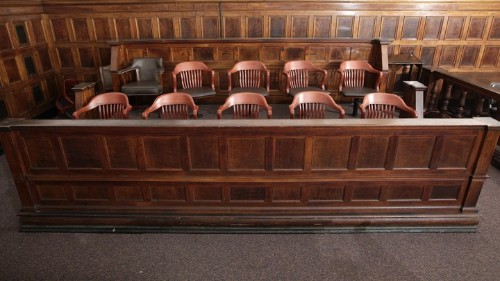 Reasonable Doubts About the Jury System