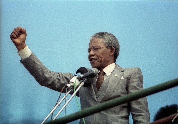 Nelson Mandela's Death and South Africa's Next Great Struggle