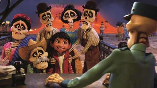 Coco Is Among Pixar's Best Movies in Years