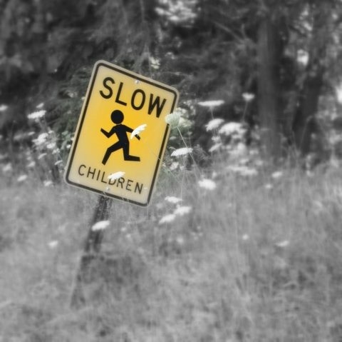 Kids Today Take 90 Seconds Longer to Run a Mile Than Kids in the 1980s