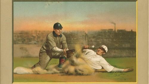 Baseball Is a Civics Education