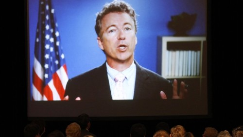 Why the 'Libertarian Moment' Isn't Really Happening