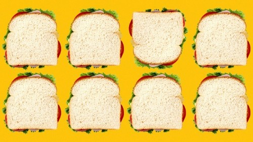 Readers Share Their Lunch Routines