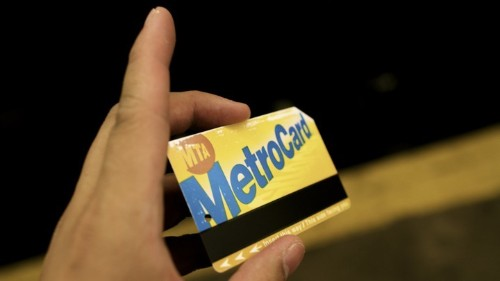 The Slow, Agonizing Death of the MetroCard