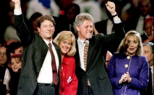 Can Democrats Get a New Party, Too?