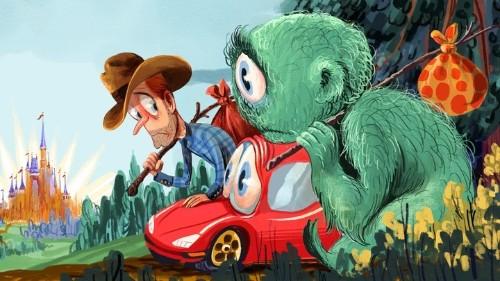 How Pixar Lost Its Way