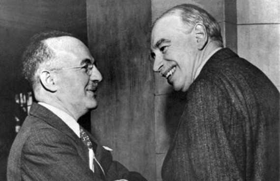 This Is the Biggest Mistake Conservatives Make About Keynes