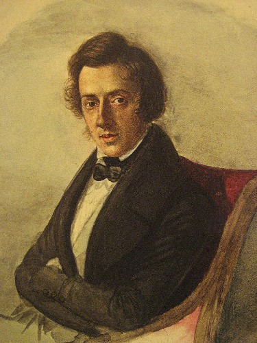 The Complete Works of Chopin, for Everybody, for Free