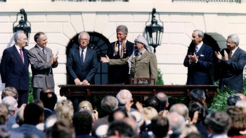 The Fatal Flaw That Doomed the Oslo Accords